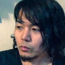 okutaniのチャット画像。