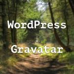 WordPressにGravatarを導入してアバターを設定してみよう!