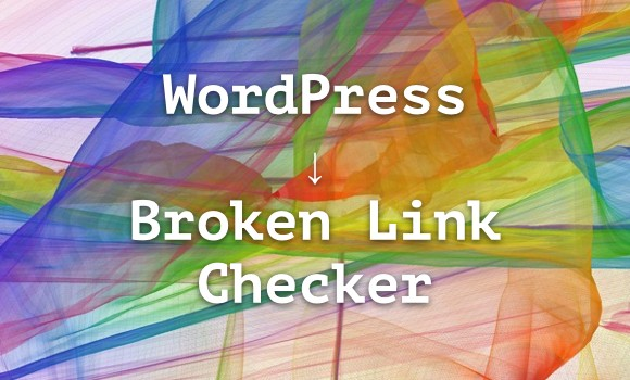 wp-broken-link-checker