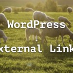 [WordPress]外部リンクに自動でアイコンをつける「External Links」プラグイン