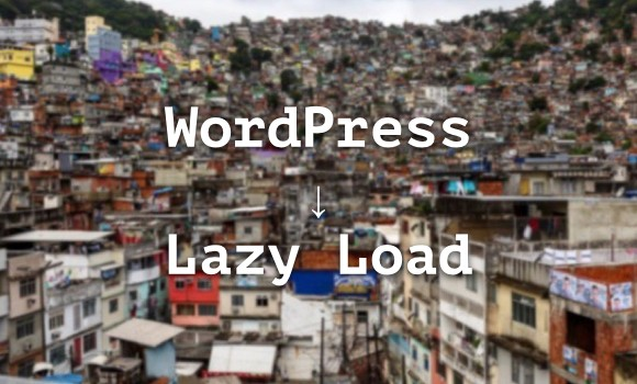 wp-lazy-load