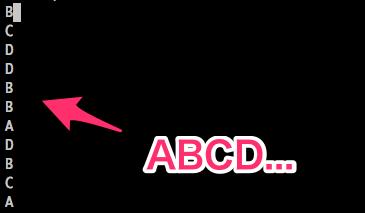 vim-abcd