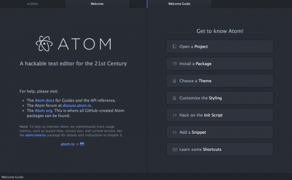 mac-homebrew-atom