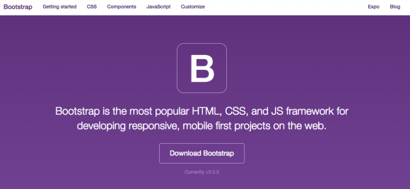 first-bootstrap