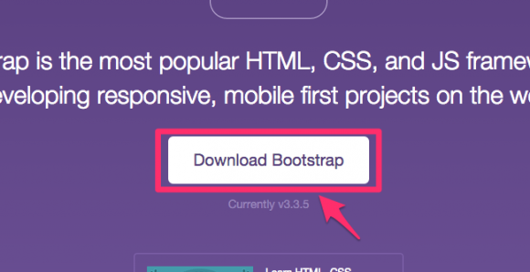 first-bootstrap2