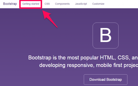 first-bootstrap8