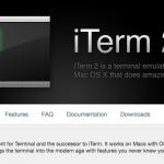 iTerm2の導入方法&初期設定や使い方まとめ
