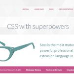 【Win・Mac】Sassを導入&初めてScssを使ってみる