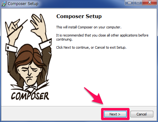 php-composer3