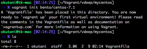 vagrant-cloud4