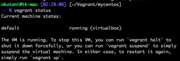 vagrant-cloud6