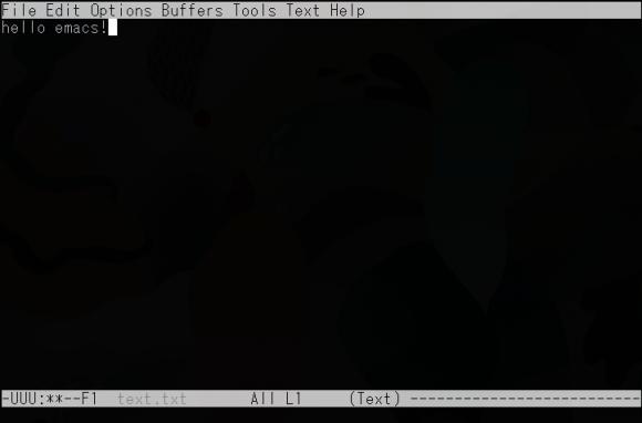 centos7-emacs2