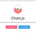 グラフ作成にオススメ!「Chart.js」がかんたんに使えてイイ感じ